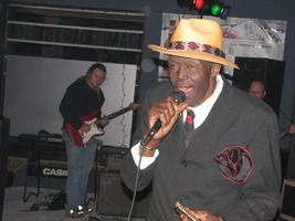 WILLIE GREEN, THE REAL DEAL DELTA BLUES