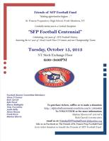 SFP Football Centennial