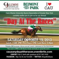 Annual Day at the Races Fundraiser
