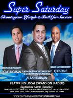 5LINX SuperSaturday Houston