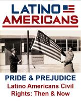 Latino Americans Interactive Film Screening and Discuss...