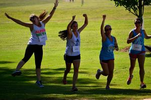 ADPI Diamond Dash 5K 2013