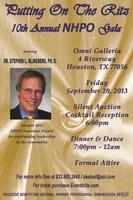 "10th Annual NHPO Gala 2013 - Omni Hotel - ""Putting on..."