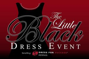 The Little Black Dress Event 2013