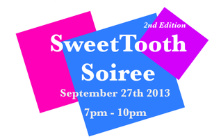 SweetTooth Soiree