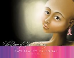Raw Beauty 2014 Calendar Launch & Signing