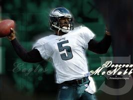 "Donovan McNabb & Friends Thursday Night Football ""VIP..."