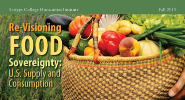 """""""Conservation and Food Sovereignty"""" lecture with John..."""