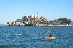 Alcatraz Swim with the Centurions-11th Annual Water...