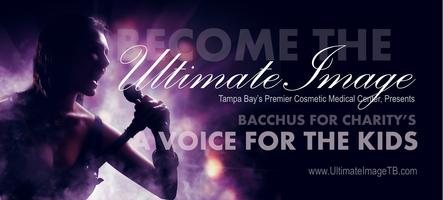 Bacchus For Charity's Ultimate Image-A Voice For The...