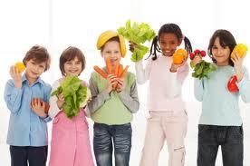 Are Your Kids Nutritionally Fit? Nutrition Workshop