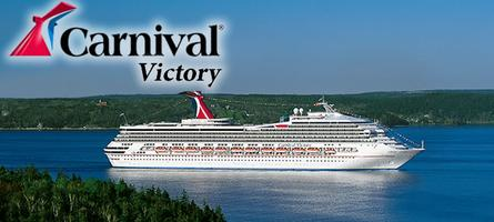 Labor Day Weekend Carnival Cruise Vacation GetAway