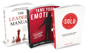 3 Books in 3 Years, and How You Can Too