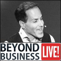 Beyond Business LIVE!
