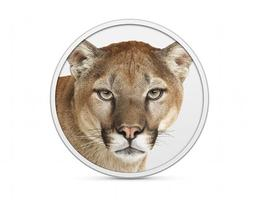 Mountain Lion 101 - October 2013