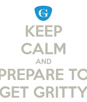 Get Gritty With Me @ Grit Cycle