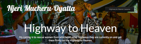 Highway to Heaven Group Support Session