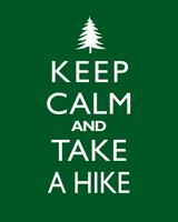 Live, Laugh, Love AND HIKE!!!