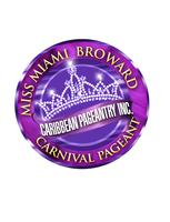 MISS MIAMI BROWARD CARNIVAL QUEEN PAGEANT