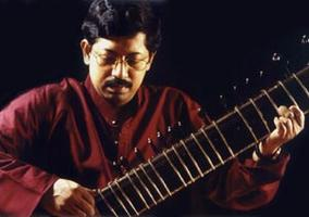 Sitar Concert by Shri Sugato Nag accompanied by Pt....