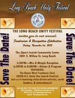 LONG BEACH UNITY FESTIVAL FUNDRAISER & RECOGNITION GALA