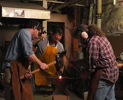 Craft in America: Forge