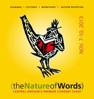 The Nature of Words Literary Festival 2013