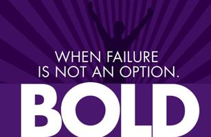 BOLD - Business Objective: A Life by Design - 1st Step!