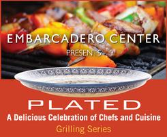 Plated w/ Chef Russell Jackson