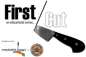 The First Cut Series 2013