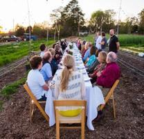 Farm to Table with Kristian Niemi and Travis Rayle