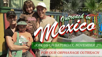 Thanksgiving Orphanage Outreach 2013