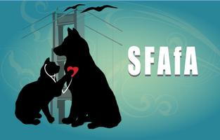SF Aid for Animals' Yappie Hour