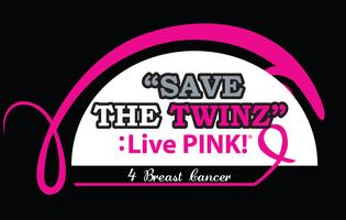 """Save the Twinz"" Literary Cafe: Comedy Show"