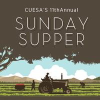 CUESA's 11th Annual Sunday Supper