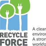 RecycleForce Tour