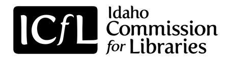2013 Youth Services Fall Workshop - Pocatello