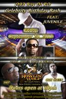 DJ RO CELEBRITY BIRTHDAY BASH FEAT. JUVENILE