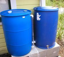 Dunedin Rainwater Harvesting Workshop