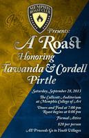 The Roast of Cordell & Tawanda Pirtle