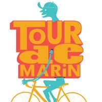 Tour de Marin 2014 (scroll down for route details)