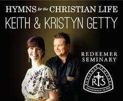Lunch with Modern Hymn-Writer Keith Getty