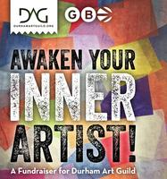 Awaken Your Inner Artist Fundraiser