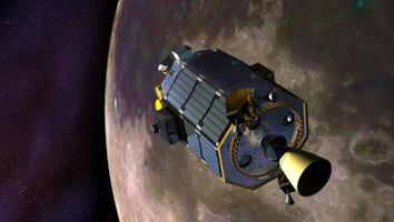Help Displaced NASA Interns/Celebrate LADEE's Lunar...