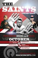 The Saints Concert Series, Los Angeles Ft. Andy Mineo,...
