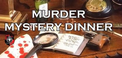 Optimist Group presents a Murder Mystery