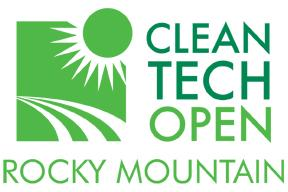 2013 Cleantech Open Rocky Mountain Regional Finalists...
