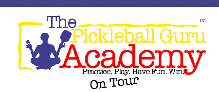 The Pickleball Guru Academy - On Tour - New Jersey