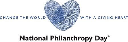 National Philanthropy Day Luncheon