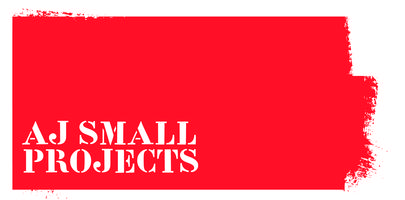 AJ SMALL PROJECTS 2014 - Launch Event